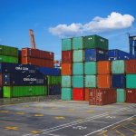 Haven containers-bouwen